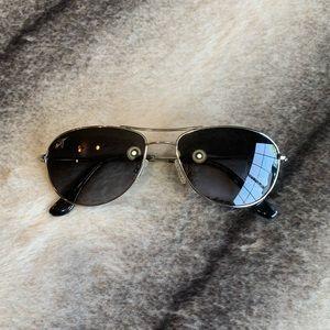 { Maui Jim } Baby Beach Polarized Sunglasses